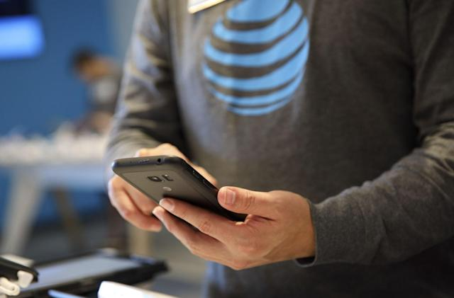 AT&T will launch real mobile 5G in 12 cities this year