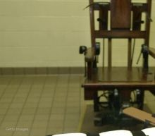 Tennessee inmate chooses the electric chair for his scheduled execution