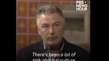 Alec Baldwin says 'au revoir' to Twitter, Asia Argento won't miss him