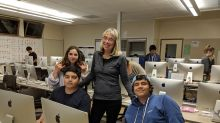 Top educator Esther Wojcicki on how schools need to adapt for the 21st century