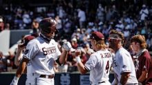 The Bulldog Box Score and More: Cumbest, Harding help MSU finish sweep of Aggies