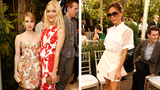 It was an A-List Affair at the CFDA/Vogue Fashion Fund Show