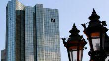 Deutsche Bank EUA é reprovado em teste do Fed por deficiências críticas