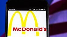 McDonald's: Bewerben per Sprachbefehl