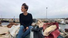 Beauty-Weltweit: Von Chios bis Berlin. Mimycri machen Designertaschen aus alten Flüchtlingsbooten