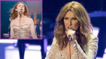 El sinsentido del biopic de Céline Dion