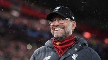 Premier League macht's möglich! Klopp kann an Anfield Road feiern