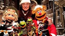 'Lost' song from 'Muppet Christmas Carol' returned to the remastered version