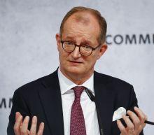 Commerzbank Leaders Toppled in Cerberus-Led Investor Revolt
