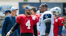 Dak Prescott to miss Hall of Fame Game as Cowboys, QB take 'step back' in shoulder rehabilitation