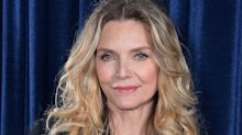 Audience boos interviewer for asking Michelle Pfeiffer about her weight