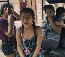 Worldwide grief: Death toll from coronavirus tops 1 million
