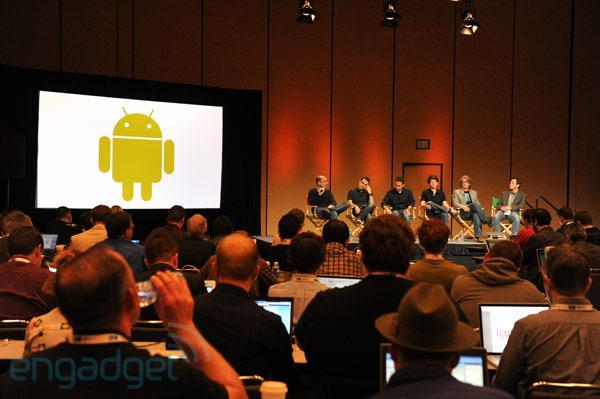 Google clarifies 18 month Android upgrade program, details far from solidified