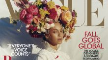 Beyoncé talks about experiencing 'betrayals and heartbreaks in many forms' in Vogue cover story