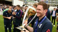Morgan hails 'unbelievable' England talent pool ahead of Ireland ODIs