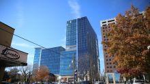 Sneak peek: Inside the new FNB Tower in downtown Raleigh