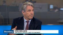 UniCredit's Erik Nielsen Sees a Winding Back of 'Overshot' Globalization