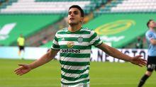 Mohamed Elyounoussi grabs late winner as Celtic edge past Riga