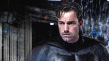 Desprestigiado na DC, Ben Affleck garante que seguirá interpretando Batman nos cinemas