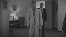 David Bowie's Character Returns to 'Twin Peaks'
