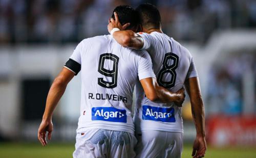 Previa Santos Vs Santa Fe - Pronóstico de apuestas Copa Libertadores