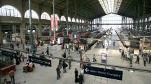 Eurostar station in Paris to be rebuilt to prepare for Brexit border disruption