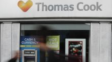 Up to 2,500 jobs saved as Hays Travel buys 555 Thomas Cook shops