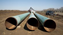 Keystone XL on Hold, TransCanada Turns to Natural Gas System