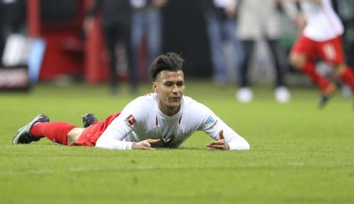 Bundesliga: Leipzigs Problemphase: Der Knackpunkt ist die Breite
