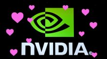 Nvidia stock rockets past $300 to third straight record close as holdout analyst turns bullish