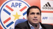 Paraguay tendrá DT solo después del Mundial