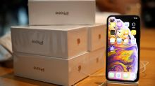 Dissected new iPhones reveal Intel, Micron, Toshiba parts