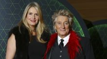 Penny Lancaster: I had to show kindness to all Rod Stewart's exes