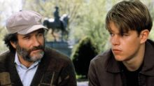 Matt Damon's bittersweet memories about 'Good Will Hunting' 20 years later