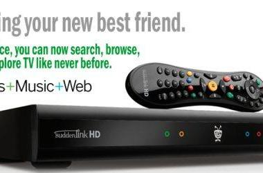 Suddenlink starts rolling out TiVo with cable VOD and some streaming, says lack of Netflix isn't on them