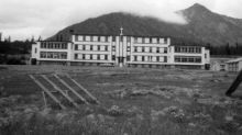 'Like a big jail': Yukoners reflect on painful residential school legacy on Orange Shirt Day