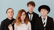 Echosmith on Being 'Cool Kids' and Role Models