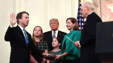 Women lead support for further investigation of Kavanaugh (POLL)
