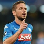 Champions League Review: Mertens stars as Napoli put two past Nice