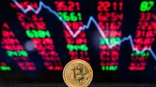Bitcoin on the verge of sliding below $4,000 as crypto collapse resumes