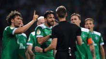 Werder Bremen – FC Bayern München: Es muss eine Windböe gewesen sein