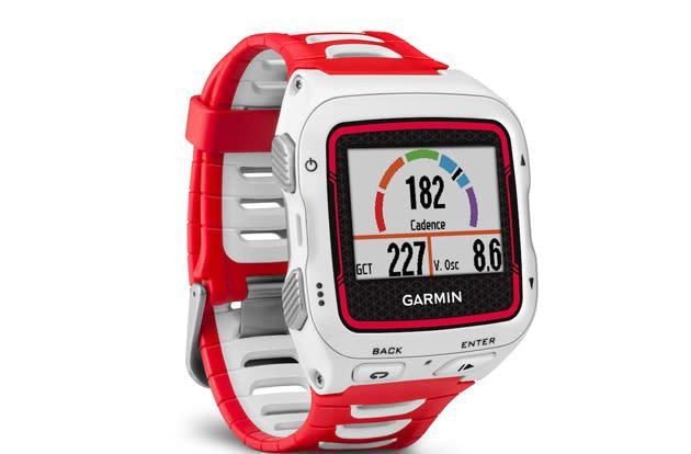 Garmin's multi-sport GPS watch now talks to your phone