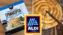 Aldi's $7 Greek treat the 'best kept secret'