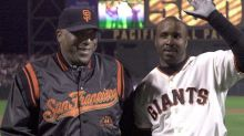 Willie McCovey says 'it's a sin' Barry Bonds isn't in the Hall of Fame