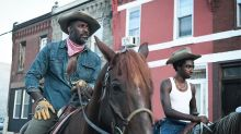 Film Review: Ricky Staub's 'Concrete Cowboy' Starring Idris Elba & Caleb McLaughlin