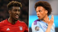 'Sane competition not a problem' - Coman thinks Bayern strength in depth can inspire another treble