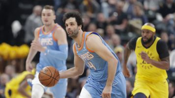 Teodosic exercises option, will stay with Clips