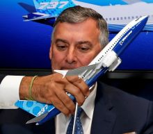 Boeing ousts airliner chief as 737 MAX crisis grows