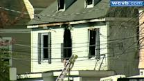 1 resident killed; 15 occupants, firefighters injured in fire