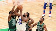 Sixers say there is currently no load managing plan for Joel Embiid